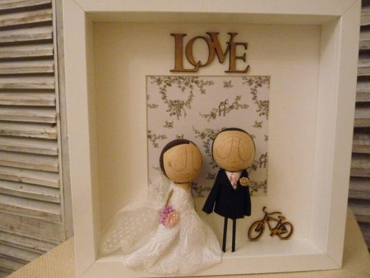 Qu regalar a los novios para hacer su d a especial la for Detalles de aniversario de bodas